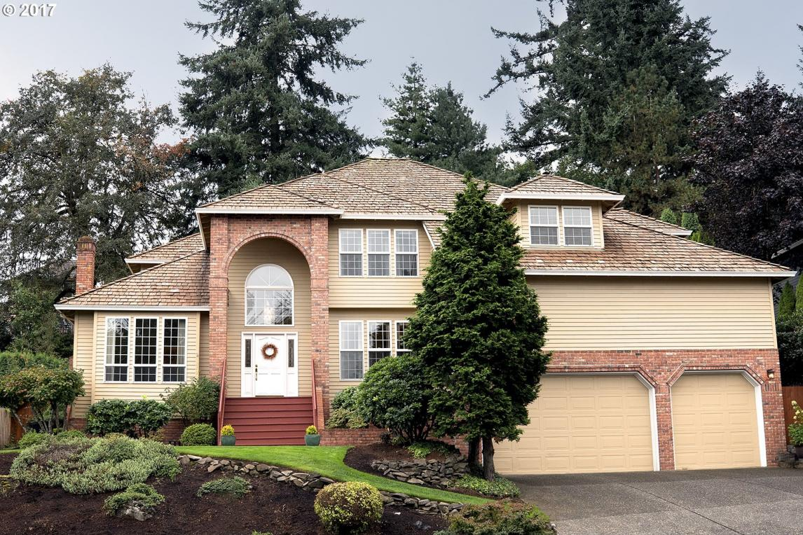 2193 Carriage Way, West Linn, OR 97068