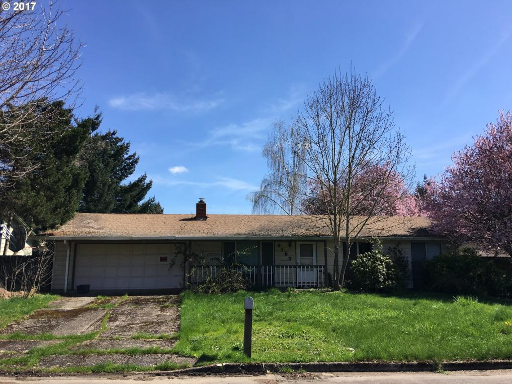 9703 NW 17th Ave, Vancouver, WA 98665