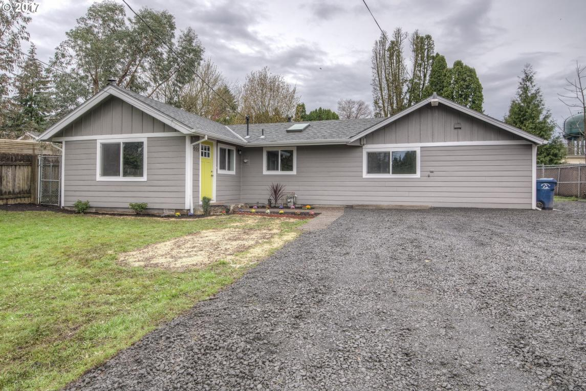 9955 SE 43rd Ave, Milwaukie, OR 97222