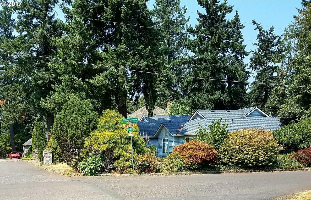 6538 SE Dagmar Ct, Milwaukie, OR 97267