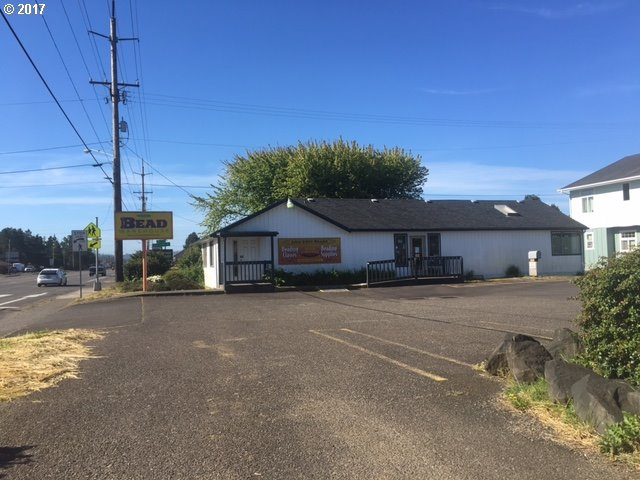 3015 Hwy 101, Florence, OR 97439