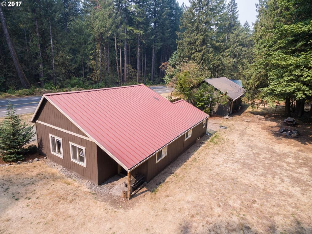 73715 E Highway 26, Rhododendron, OR 97049