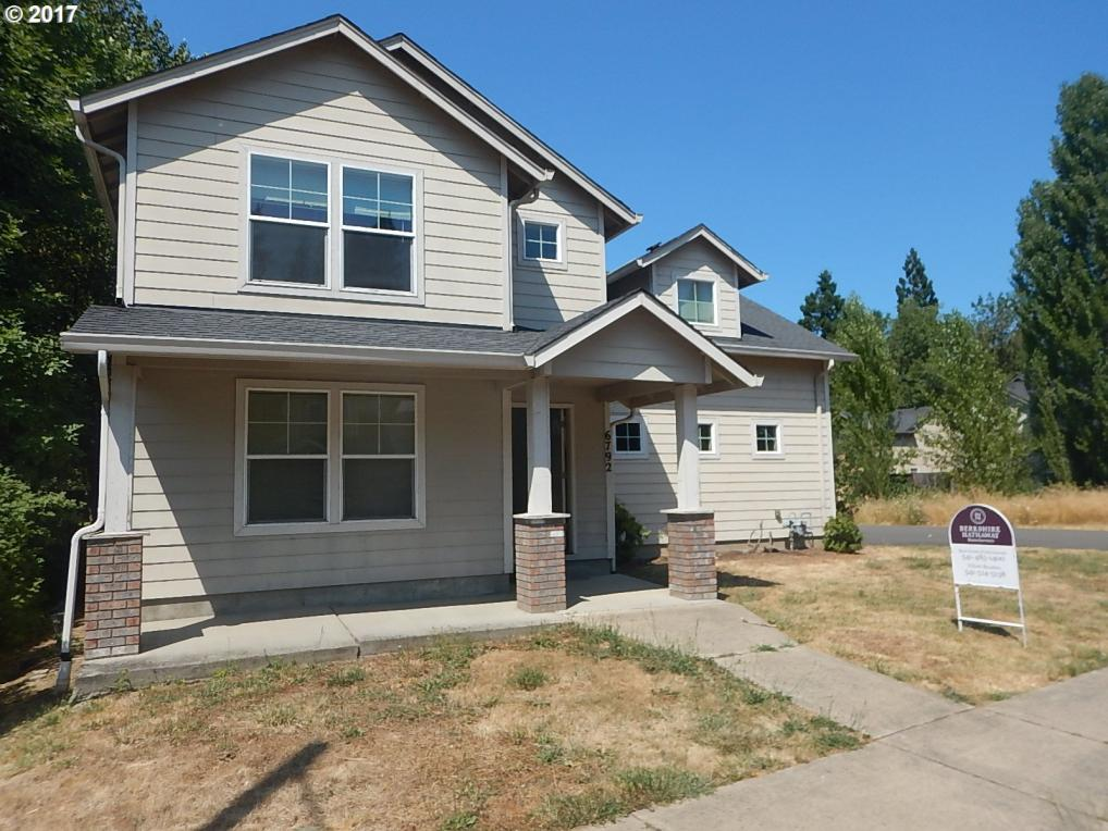 6792 Aster St, Springfield, OR 97478