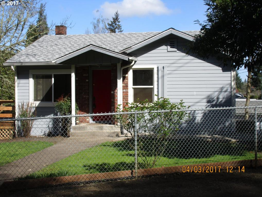 1134 W Military And 1144 Ave, Roseburg, OR 97471