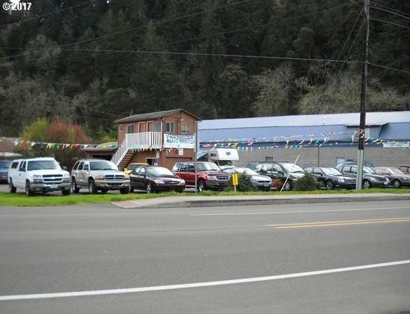 201 S Main St, Myrtle Creek, OR 97457