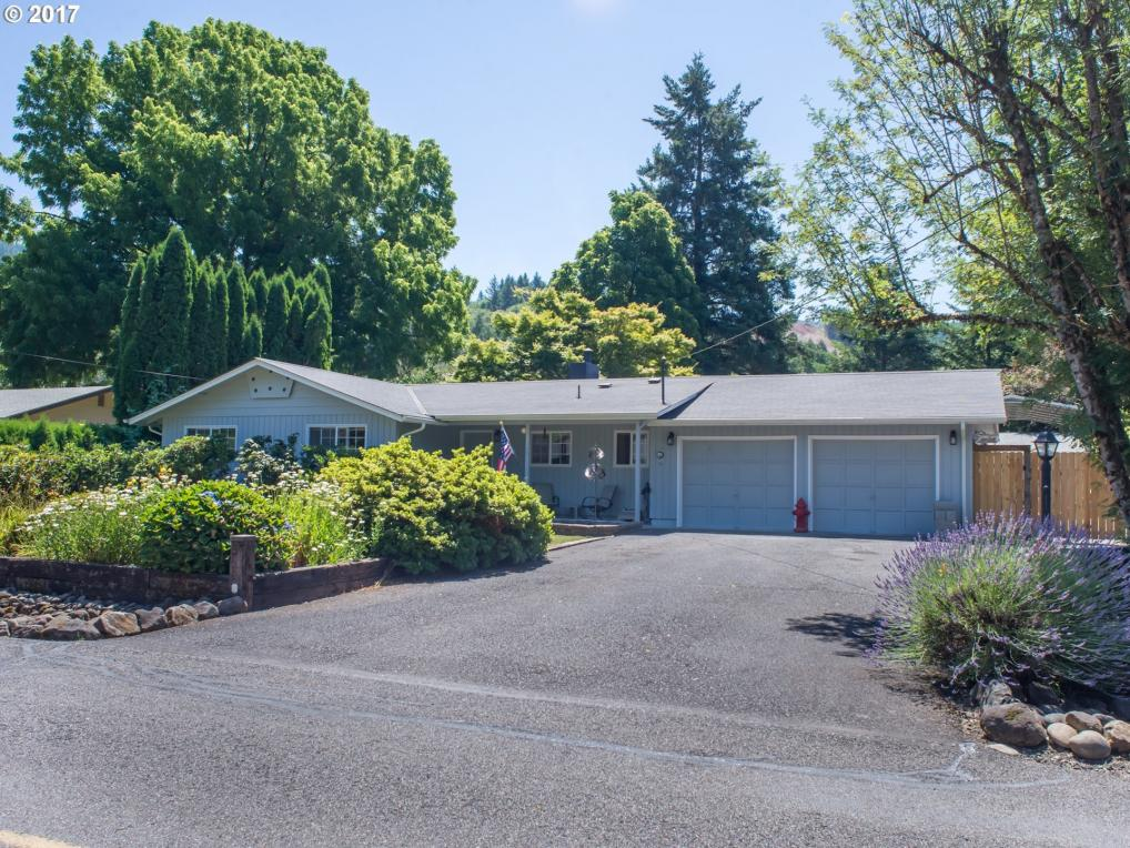 41770 Madrone St, Springfield, OR 97478