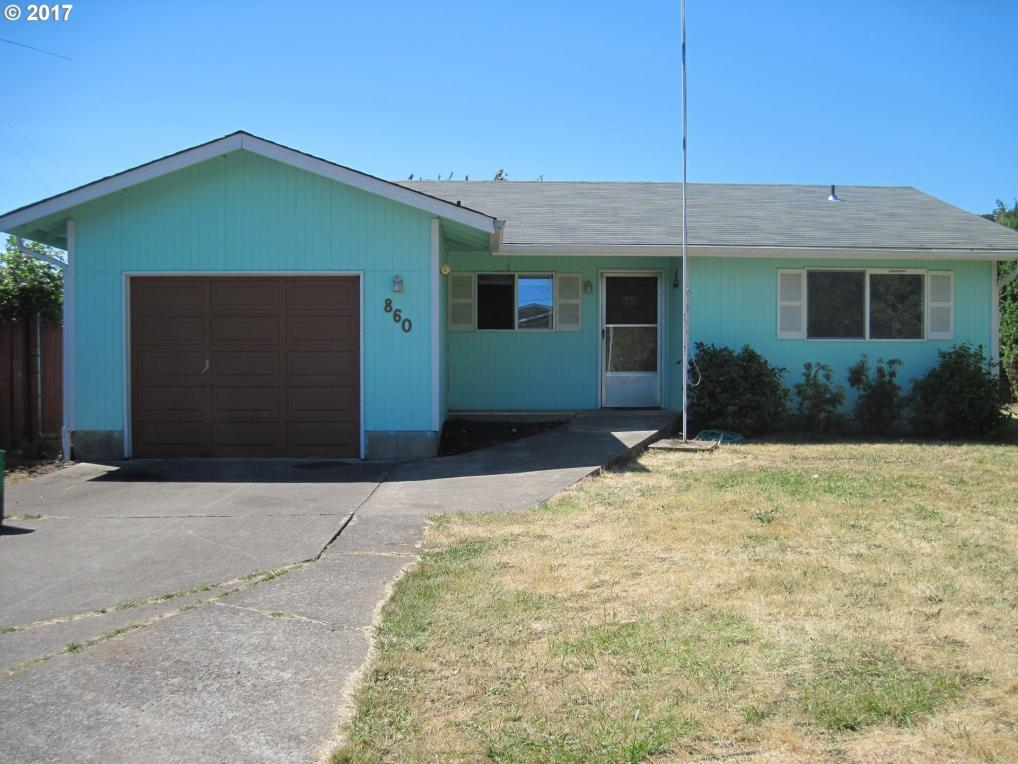 860 Orchard St, Monroe, OR 97456