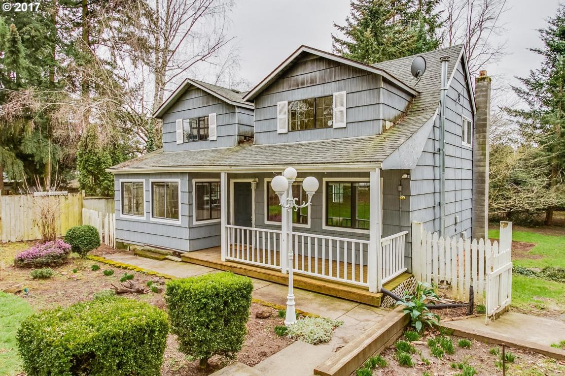 18107 SE Addie St, Milwaukie, OR 97267
