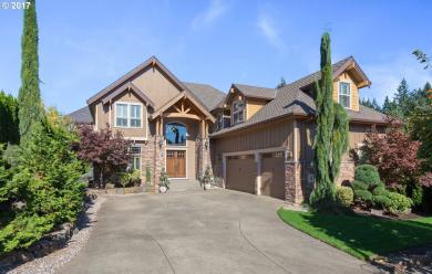 11409 SE Quail Run Dr, Happy Valley, OR 97086