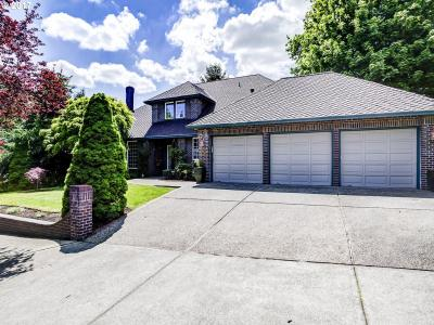 Photo of 14867 SE Megan Way, Clackamas, OR 97015