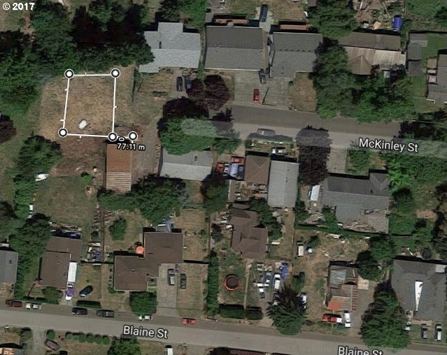 Mckinley St, Woodburn, OR 97071