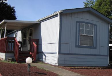 2150 Laura St Space 43, Springfield, OR 97477