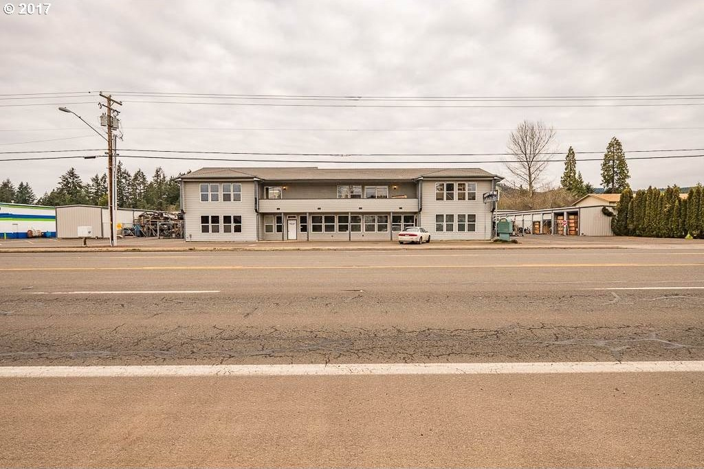 4434 Highway 20, Sweet Home, OR 97386
