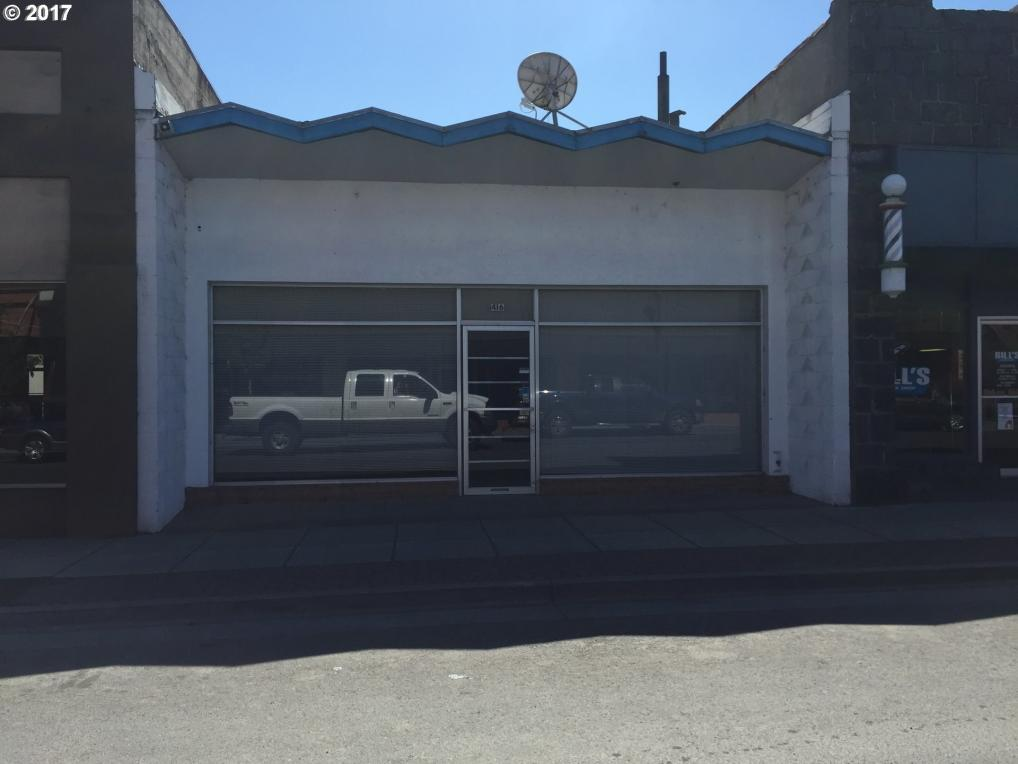 416 E 2nd, The Dalles, OR 97058