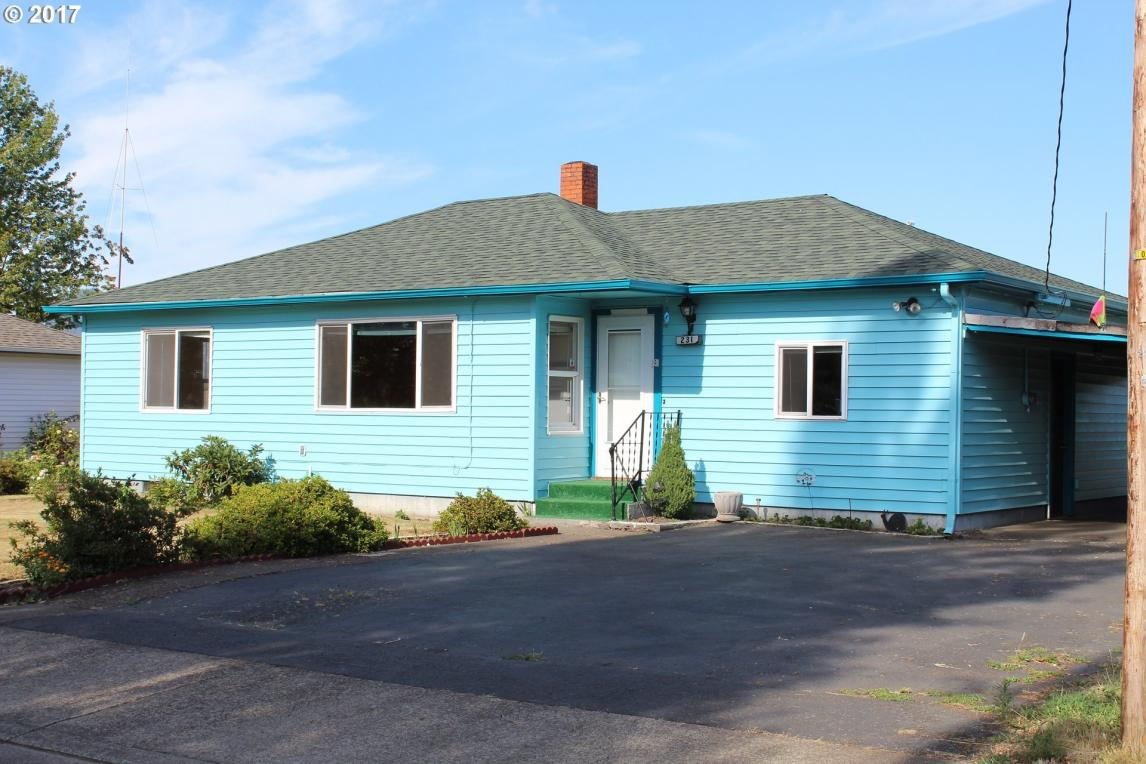 231 44th St, Springfield, OR 97478