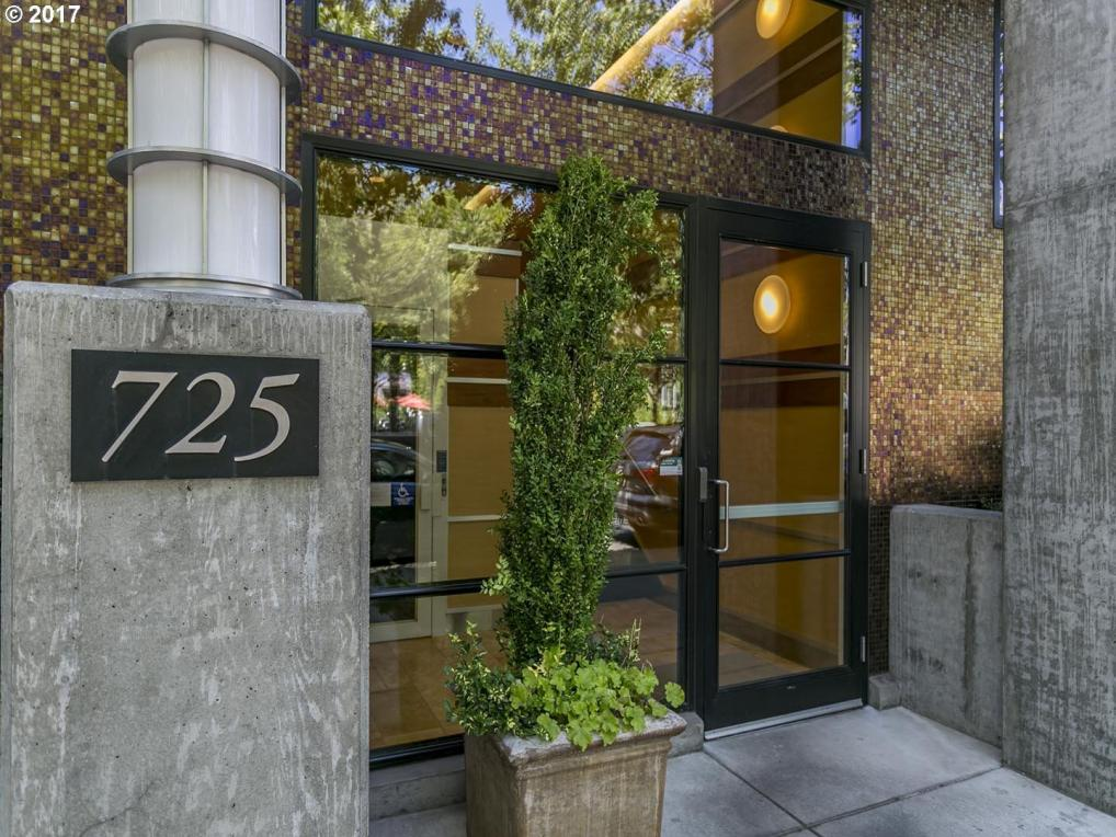 725 NW 10th Ave #515, Portland, OR 97209