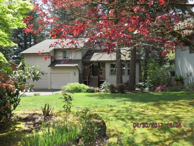 10367 SE 99th Dr, Happy Valley, OR 97086