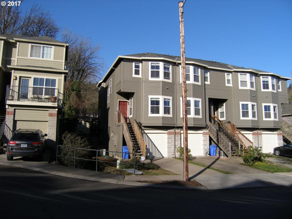 4831 SW 1st Ave, Portland, OR 97239