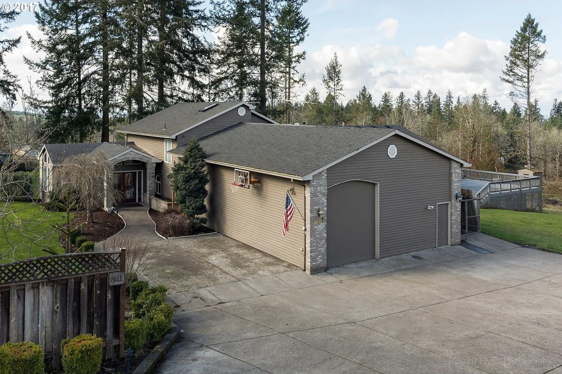 14325 S Leabo Rd, Molalla, OR 97038