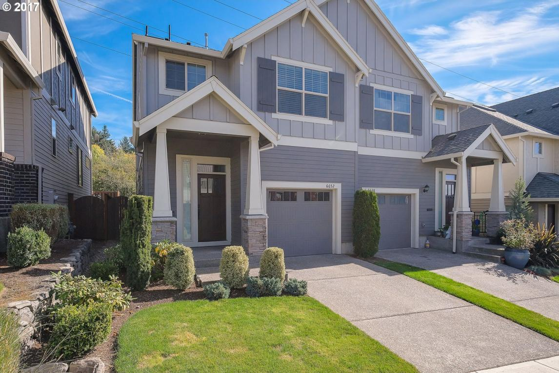 6652 NW 163rd Ave, Portland, OR 97229