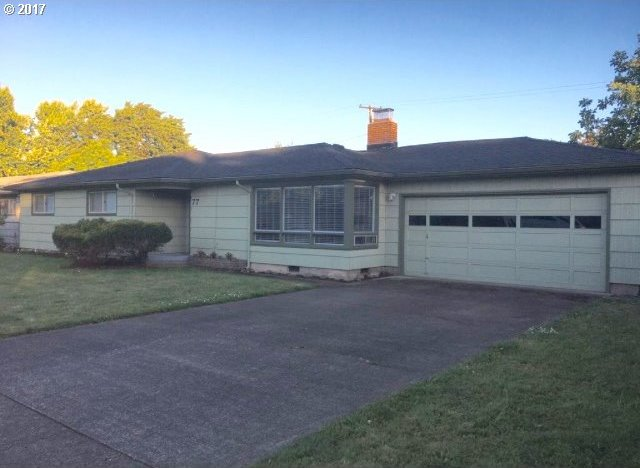 77 Woodlane Dr, Springfield, OR 97477