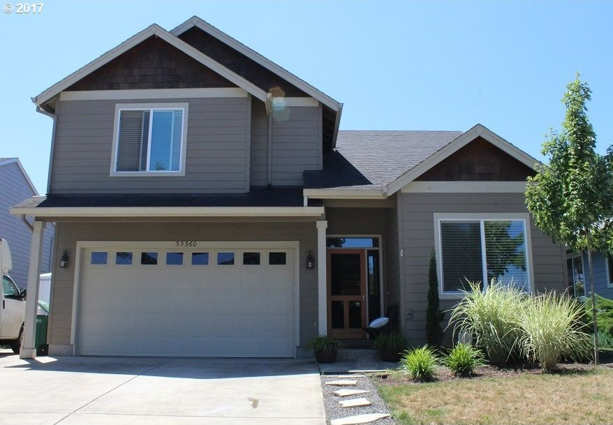 33360 SW Rogers Rd, Scappoose, OR 97056