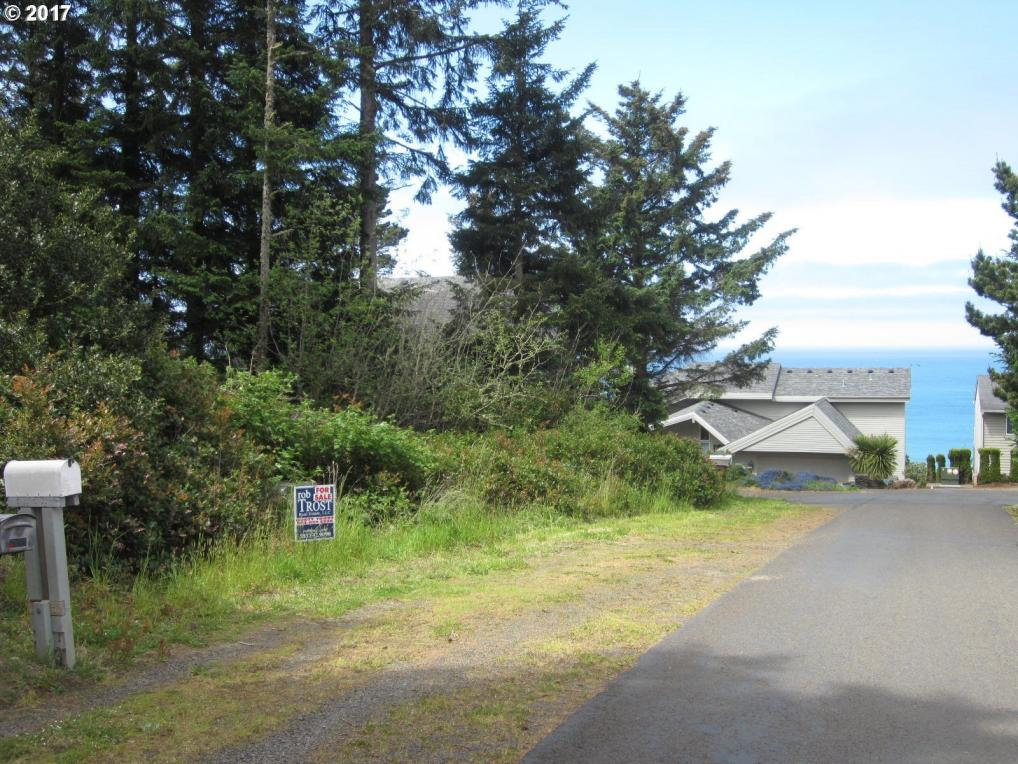 Huckleberry Ln, Oceanside, OR 97134