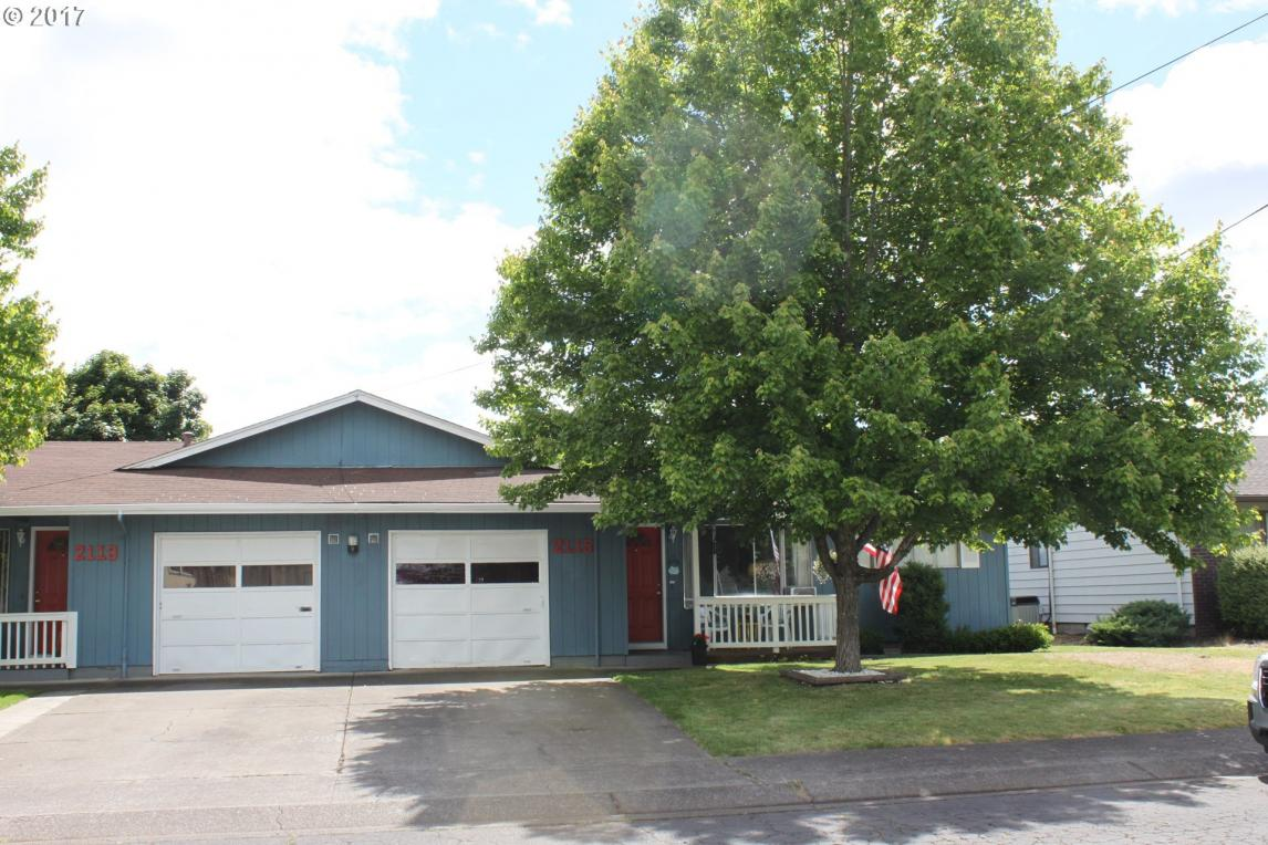 2113 Jefferson St, Albany, OR 97322