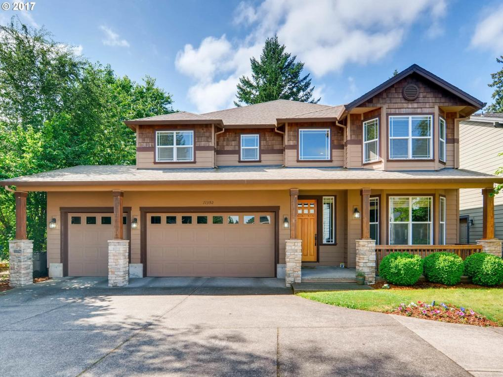 11392 SW Megan Ter, Tigard, OR 97223