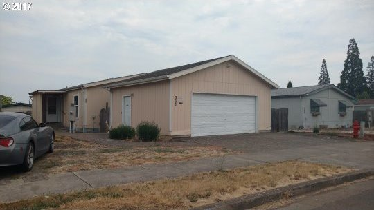 365 N 8th St, Monroe, OR 97456