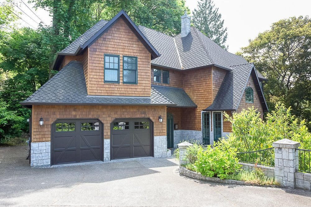 2731 SW Greenway Ave, Portland, OR 97201