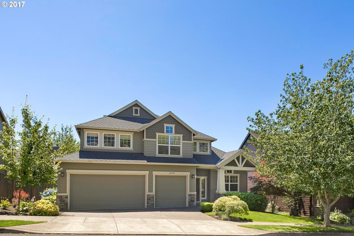 10136 NW Skyline Heights Dr, Portland, OR 97229