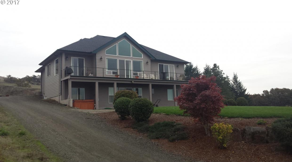 26160 SW West Vly 991 E. Main Hwy, Sheridan, OR 97378