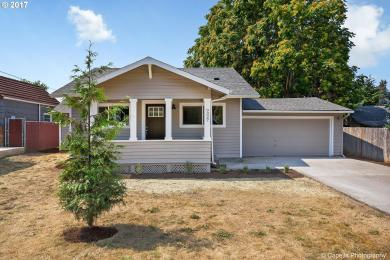 9327 SE 32nd Ave, Milwaukie, OR 97222