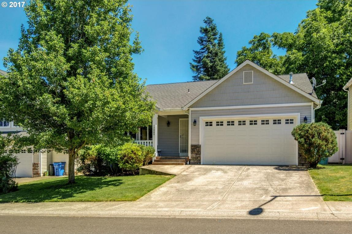 12003 NW 23rd Ave, Vancouver, WA 98685