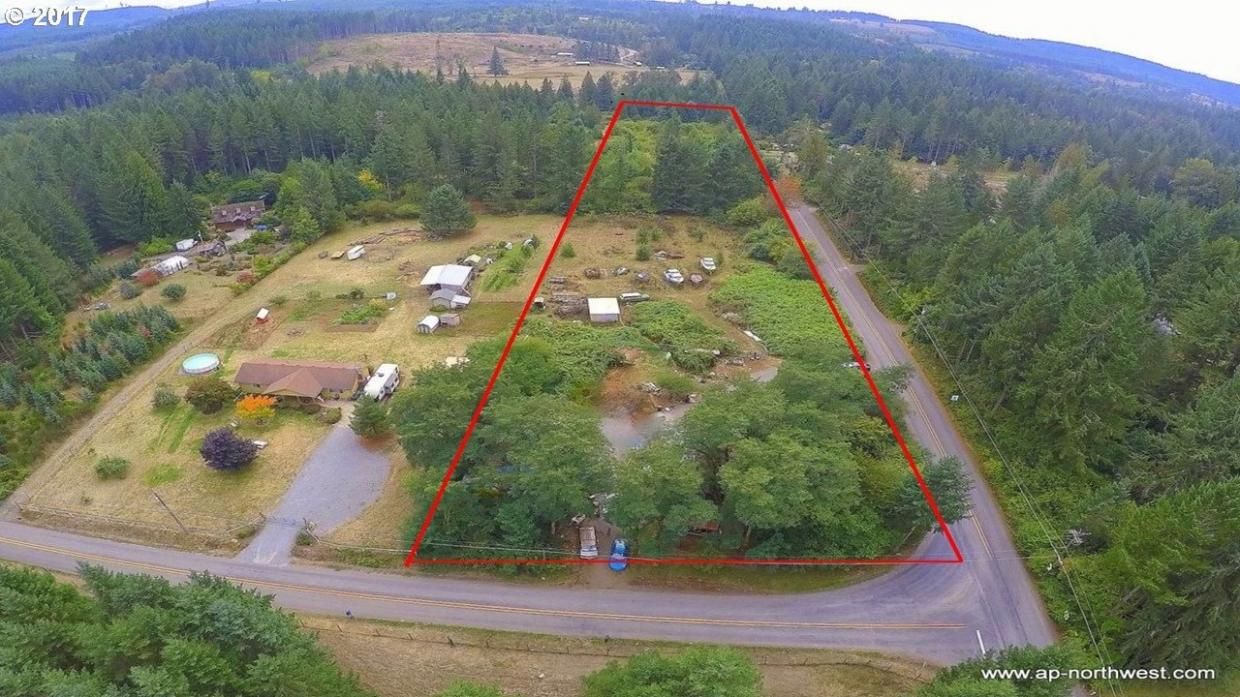 31273 S Dhooghe Rd, Colton, OR 97017