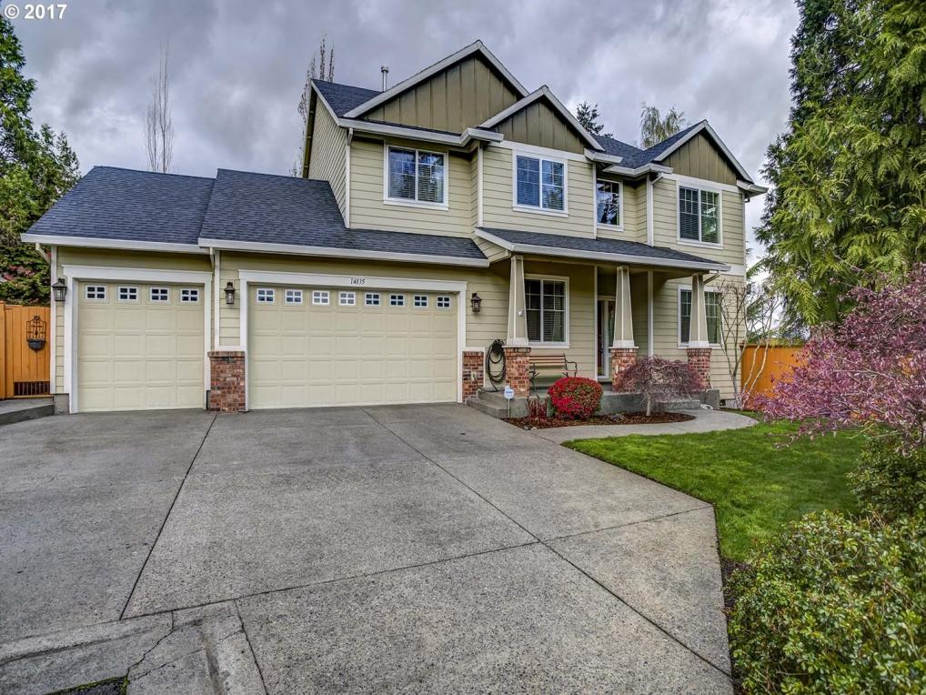 14835 NW Matomandy Ct, Portland, OR 97229