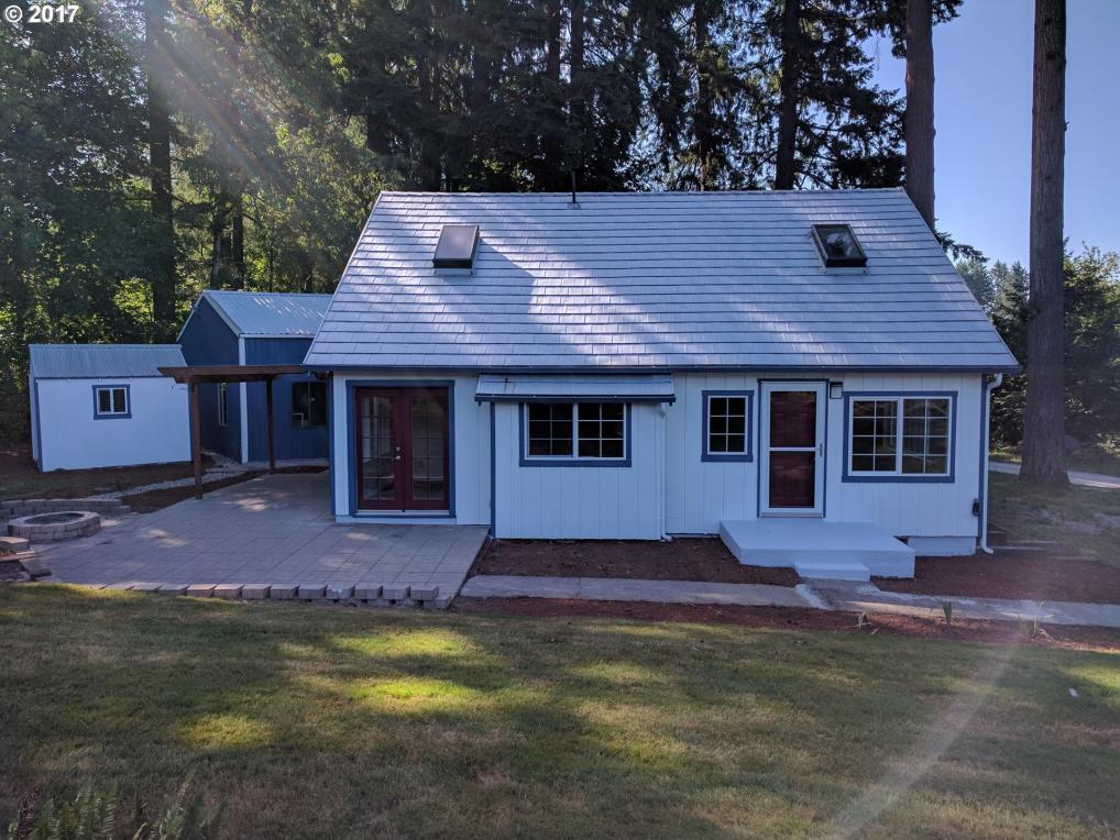 2800 NE Lockwood Creek Rd, La Center, WA 98629