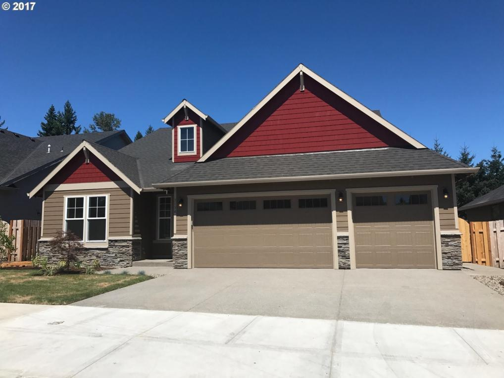 1134 NE 16th Ave, Canby, OR 97013