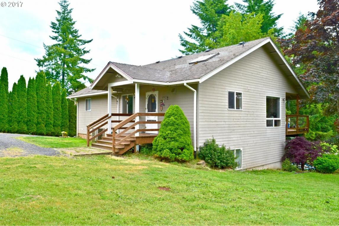 41731 Marks Ridge Dr, Sweet Home, OR 97386
