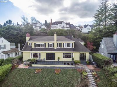 Photo of 2828 NW Cumberland Rd, Portland, OR 97210