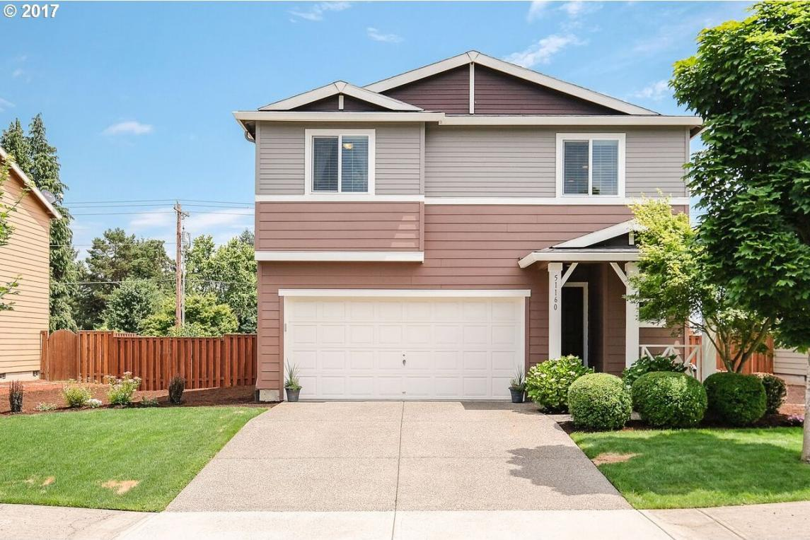 51160 Rembrandt Dr, Scappoose, OR 97056