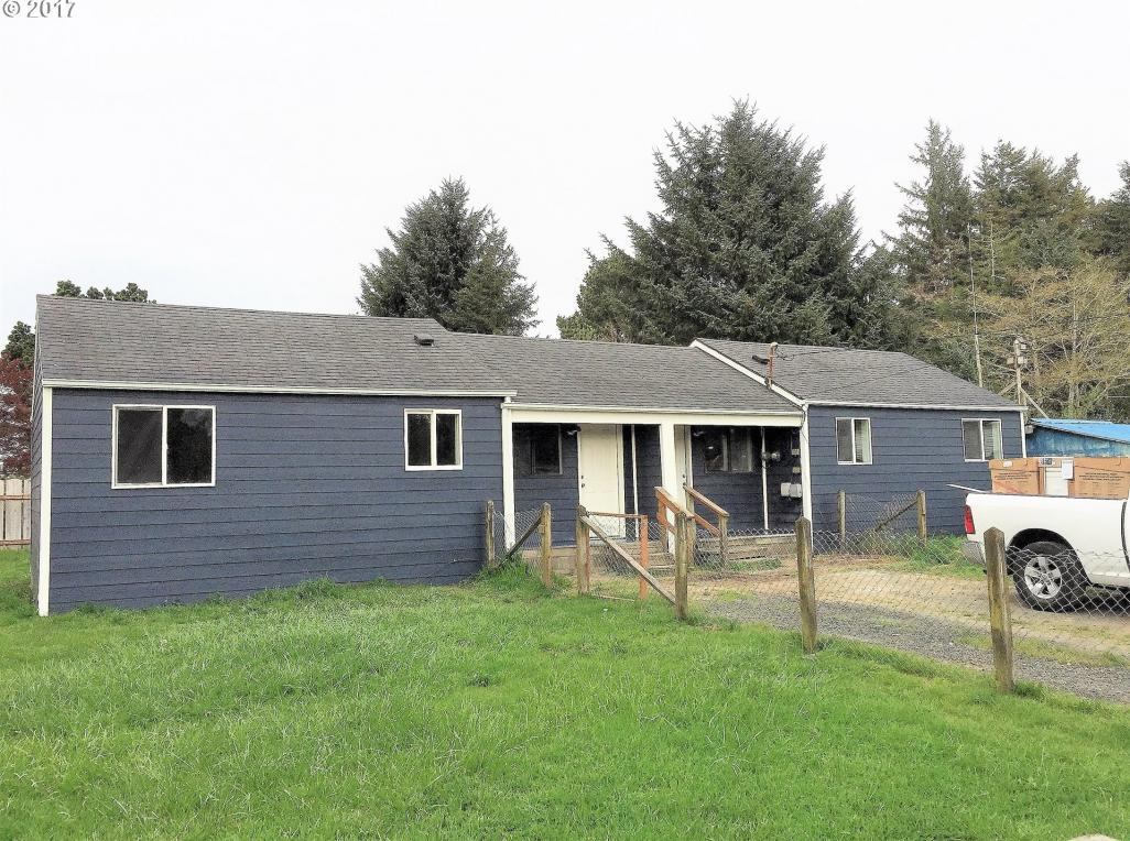 64379 Roy Rd, Coos Bay, OR 97420