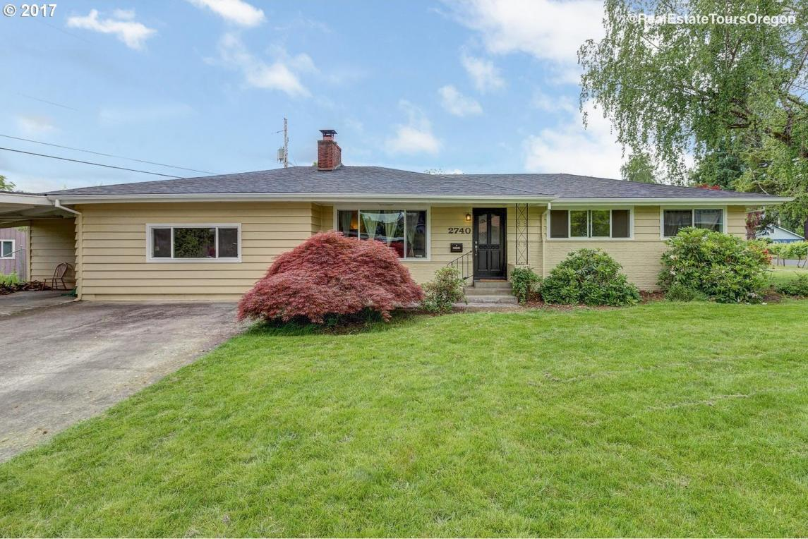 2740 15th Ave, Forest Grove, OR 97116