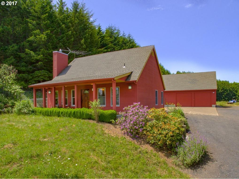 30710 NW Northrup Rd, North Plains, OR 97133