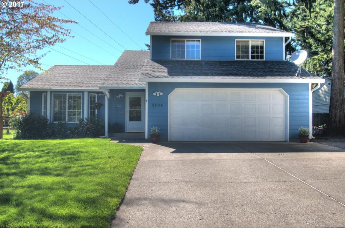 5606 NW Franklin St, Vancouver, WA 98663