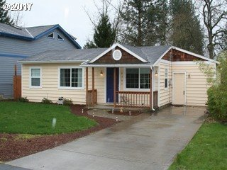 9580 SW Lewis Ln, Tigard, OR 97223