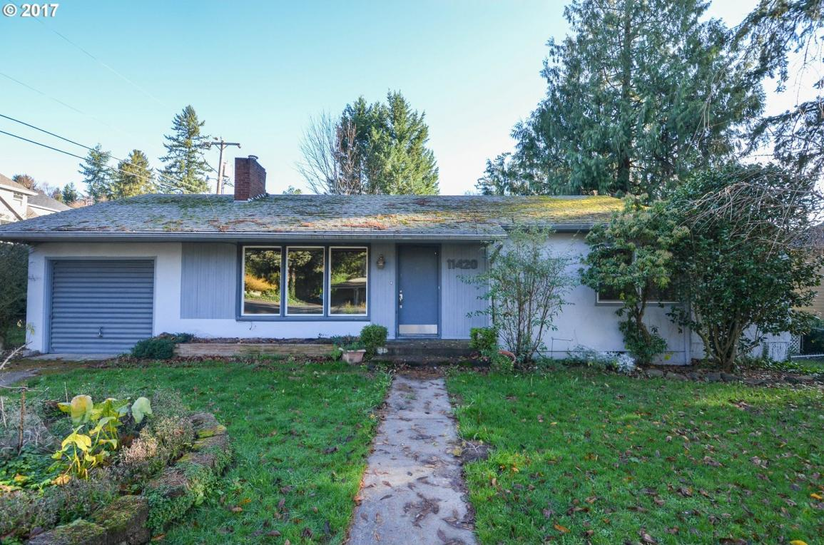11420 NW Jericho Rd, Portland, OR 97229