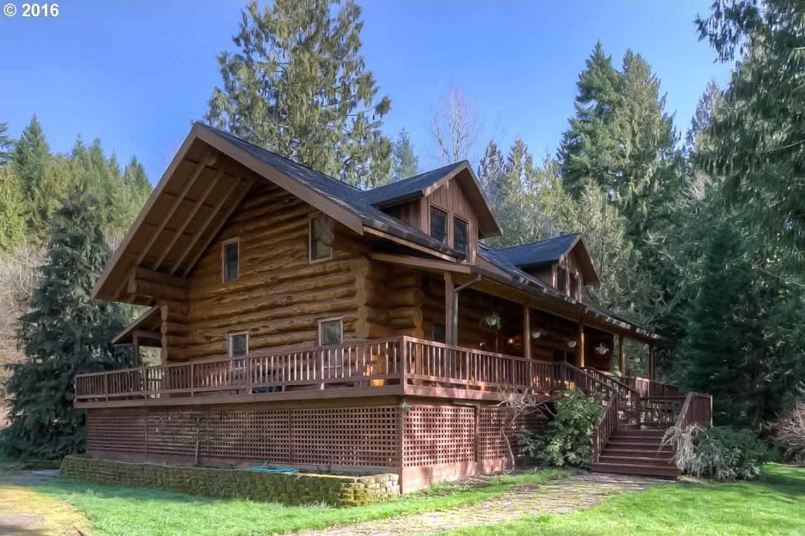 15747 S Gilchrist Rd, Mulino, OR 97042