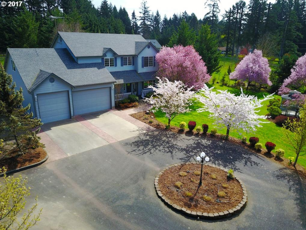 4441 NE Mineral Springs Rd, Mcminnville, OR 97128